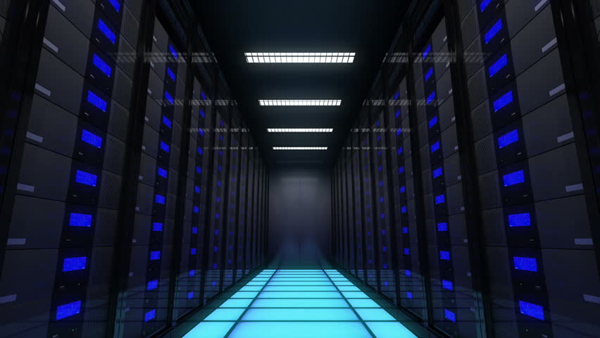 data center Fichiers clients
